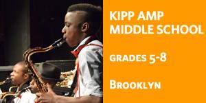 KIPP AMP MS