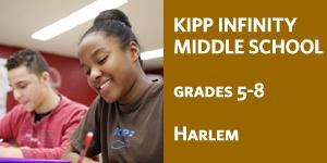 KIPP Infnity
