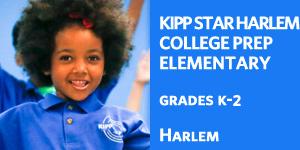 KIPP STAR Harlem