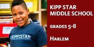 KIPP STAR