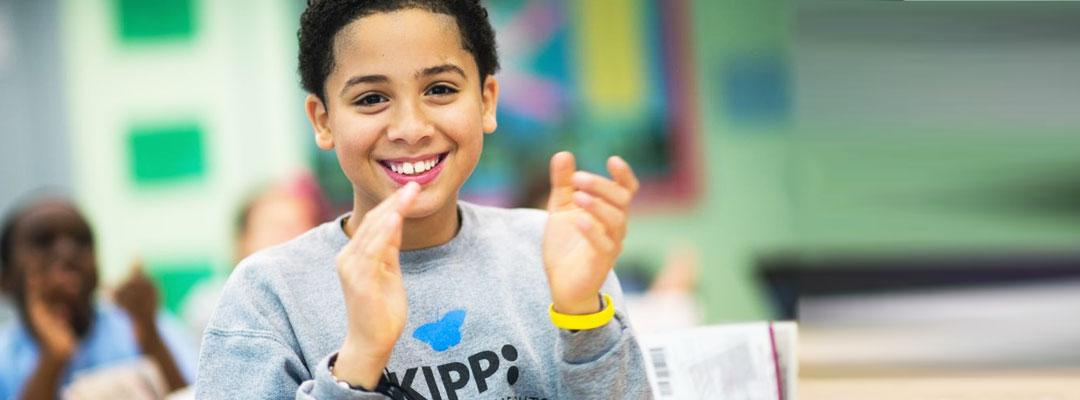 KIPP NYC – Character