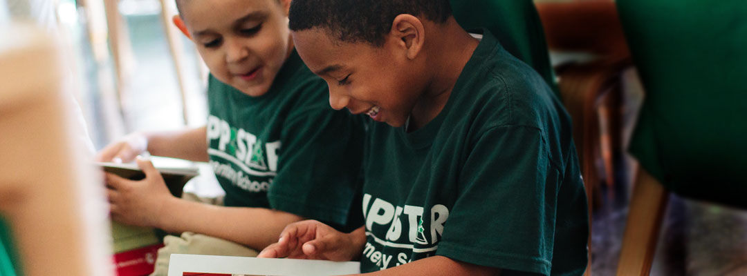 Apply to a KIPP NYC School